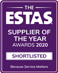 Agency Express Make ESTAS Shortlist For 7th Consecutive Year