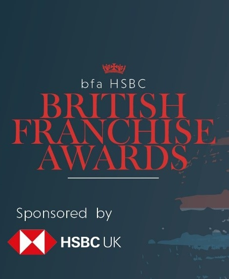 Agency Express nominated in British Franchise Awards