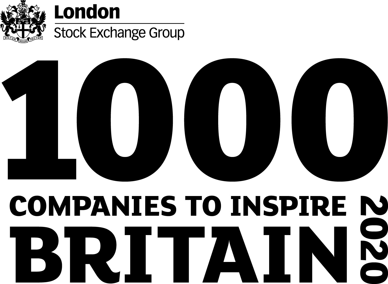 InXpress is one of 1000 Companies to Inspire Britain