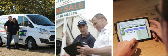 Countrywide Signs Business | 'For Sale' Board Management Franchise
